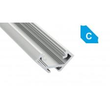 Profil aluminiowy LUMINES C narożny