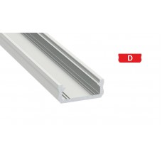 Profil aluminiowy LUMINES D