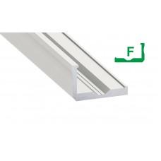 Profil aluminiowy LUMINES F