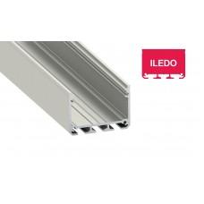 Profil aluminiowy LUMINES ILEDO