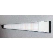 Oświetlenie liniowe LED - PARKO idealne do oświetlenia parkingów.