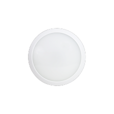 Oprawa LED natynkowa ' 12W, IP54, okrągła, neutralna biała