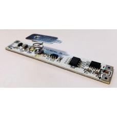Wlącznik dotykowy ze ściemniaczem - TOUCH PWM 12V 3A